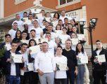 ICT Awards në bashkëpunim me Aftësi për Punë S4J organizoi në Lezhë Bootkampin ICTS