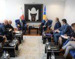Haradinaj: Kosova ka nevojë për zërin e Maltës në proceset ndërkombëtare