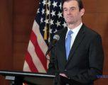 David Hale: Esenca e dialogut është njohja reciproke – Kosova të flasë me një zë