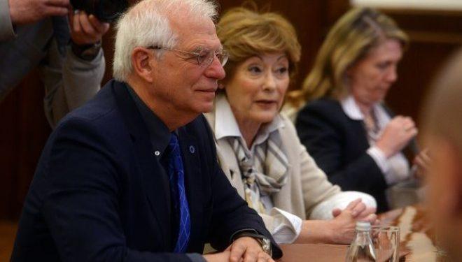 Ministri spanjoll thotë se Kosova dhe Serbia mund të arrijnë zgjidhje vetëm përmes dialogut