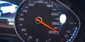 Nga viti 2022, Bashkimi Europian kufizon shpejtësinë e automjeteve