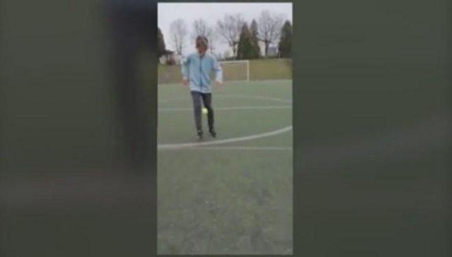 Real Madridi vëzhgon vogëlushin shqiptar