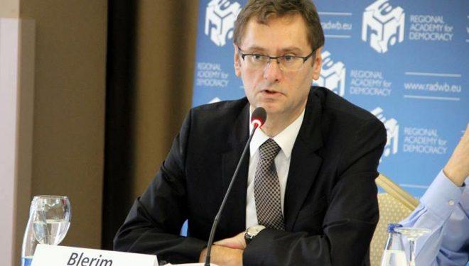 Shala: Gjermania është befasuar nga qasja e Amerikës karshi problemit Kosovë-Serbi