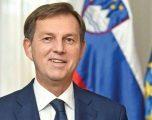 Ministri i Jashtëm i Sllovenisë demanton gazetat serbe: Nuk e heqim njohjen për Kosovën