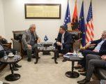 MIT financon ndërtimin e rrugës Miradi e Epërme – Zona Industriale në Fushë Kosovë