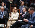 Hoxha: Ngritja e kapaciteteve, prioritet yni i përbashkët me BE-në