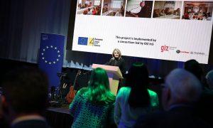 Hoxha: Fondet e BE-së janë thelbësore për rrugën tonë integruese
