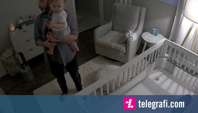 Fjala e parë që tha bebja ishte Google: Gjiganti për kërkim shprehet i gëzuar, jo të gjithë u impresionuan (Video)