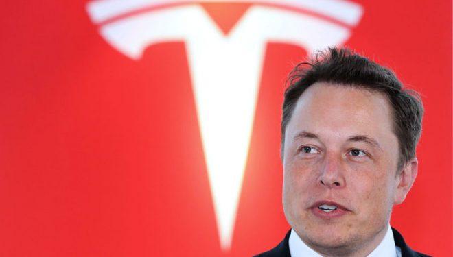 Tesla prezanton SUV e ri Model Y javën e ardhshme