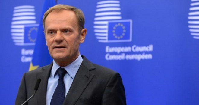 Tusk: politikat për zgjerimin e BE-së janë prioritet