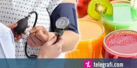 Lëngu i domates është ilaç i mahnitshëm për parandalimin e hipertensionit