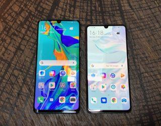 P30 dhe P30 Pro është përgjigja e Huawei ndaj Galaxy S10 dhe S10 Plus