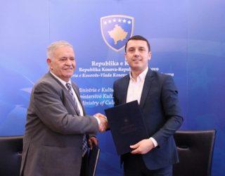 MKRS-ja subvencionon 18 federata të sportit, me shumë totale mbi 1 milion euro