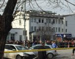 E enjtja e përgjakshme në Gjilan: Kamioni mori gjithçka para vetes, mbyti një person dhe i lëndoi mbi 20 të tjerë