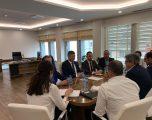 Zhvillimi i sektorit energjetik në Kosovë e Shqipëri është shtylla me e fuqishme e zhvillimit ekonomik në të dy vendet
