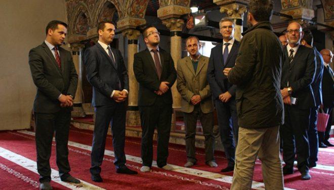 Ministri Gashi takoi Ministrin e Jashtëm të Maltës, Carmelo Abela, pritet marrëveshje mes dy vendeve