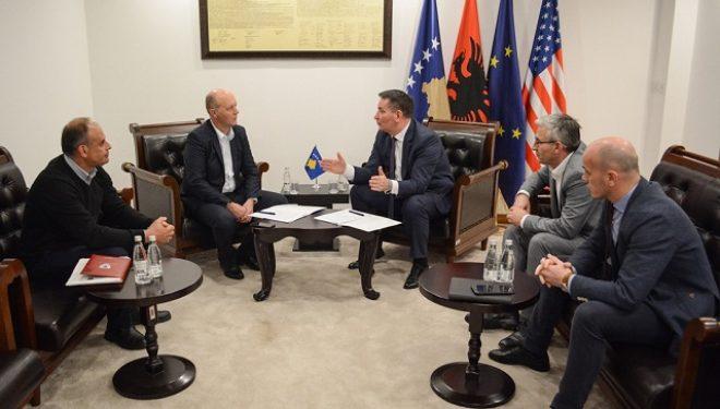 Projektet lokale të Kaçanikut dhe Ferizajt marrin mbështetjen e Ministrisë së Infrastrukturës dhe Transportit