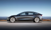 Tesla prezantoi makinën më të re elektrike për masat, Model Y