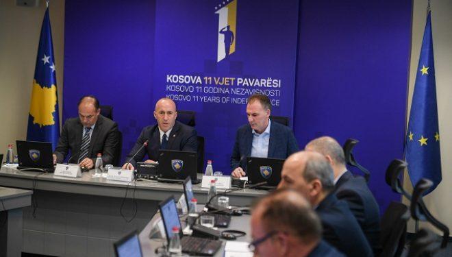 """Qeveria ndan 100 mijë euro për themelimin e Qendrës Përkujtimore """"Bllaca 1999"""""""
