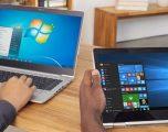 Microsoft do të paralajmërojë përdoruesit për tu larguar nga Windows 7