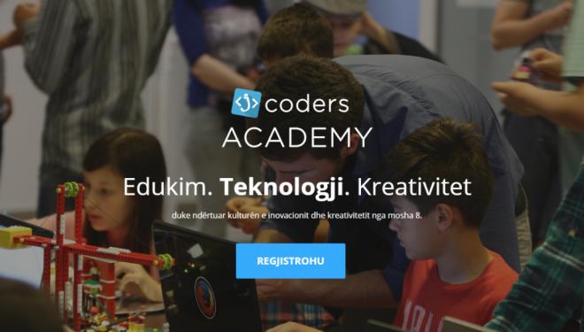 Akademia jCoders certifikohet nga agjensioni më i madh akreditues amerikan AdvancED