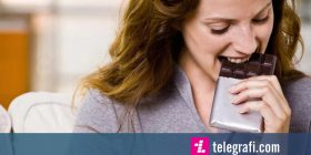 Çokollata e lufton kollin më mirë sesa ilaçet