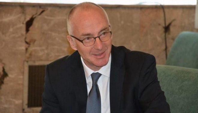 Ambasadori gjerman në Beograd: E mbështesim fort ndërmjetësimin e BE-së, Prishtina ta heqë taksën