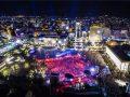 Tirana në mesin e pesë finalistëve për Kryeqytetin Europian të Rinisë 2022