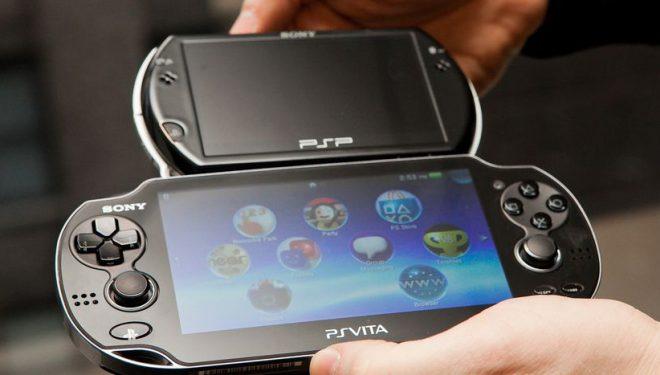 PlayStation Vita bëhet një relike e së kaluarës