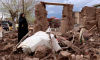 Shkon në 32 numri i viktimave nga vërshimet në Afganistan
