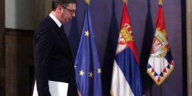 Vuçiq: Ata duan që Serbia ta njohë Kosovën, nuk do të ndodhë kjo