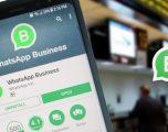 WhatsApp Business mbërrin në iOS