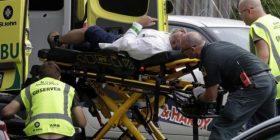 Vriten 40 persona në 2 xhami ne Zelandë të Re, mbi 20 të plagosur
