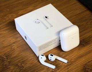 Kufjet wireless të Apple janë të pariparueshme