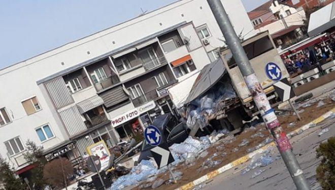 Prokuroria e Gjilanit jep detaje për aksidentin
