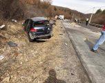 Detaje nga dy aksidentet e sotme që lanë të vdekur 4 persona dhe 2 të lënduar