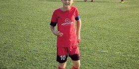 Aris Ismajli talent i madh i futbollit
