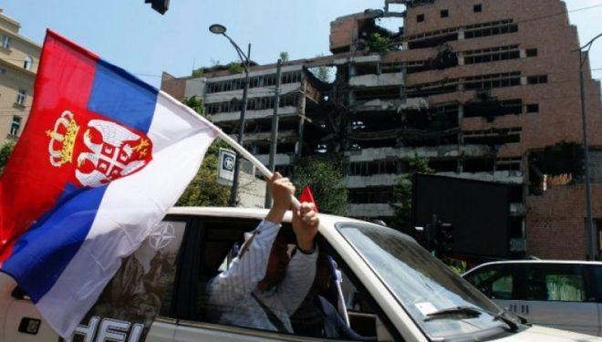 20 vjet pas sulmeve të NATO-s, gjurmët janë ende në Beograd
