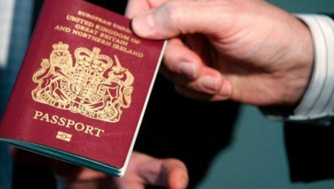 Në Britani, arrestohet 37-vjeçja që pajisi me 500 pasaporta grupet kriminale shqiptare