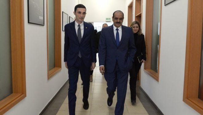 Kosova kërkon investitorë nga Katari