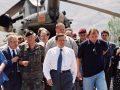 """Schroder më '99: """"Mënyra terroriste e veprimit"""" e serbëve ndaj shqiptarëve s'na lë rrugë tjetër pos dhunës"""