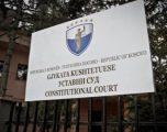 Gjykata Kushtetuese shfuqizon vendimin e qeverisë, thotë se është në kundërshtim me Kushtetutën