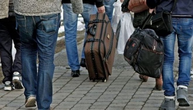19 mijë shqiptarë kërkuan azil në BE në vitin 2018