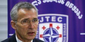 Stoltenberg: Gjeorgjia do t'i bashkohet NATO-s, Rusia nuk vendos