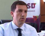 PSD: Nuk i bashkojmë votat me Listën Serbe për të rrëzuar Qeverinë