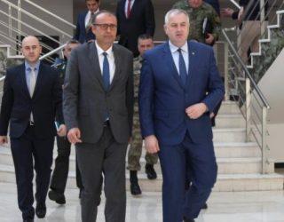 Turqia premton vazhdimin e përkrahjes për FSK-në