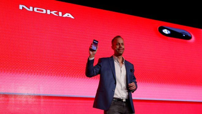 Disa telefonë Nokia kanë dërguar të dhëna sensitive në Kinë