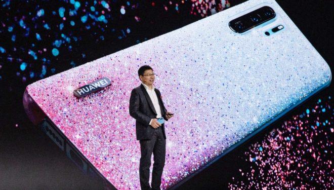 Telefonët e Huawei janë arsyeja pse njerëzit po blejnë telefonë të rinj