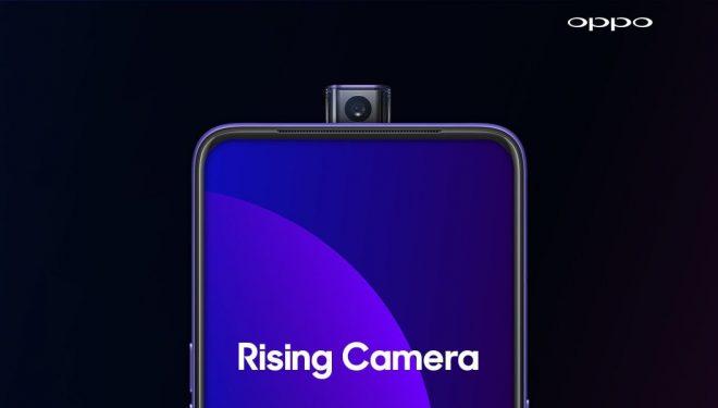 Telefoni i ri i Oppo ka një kamër selfie 48-megapiksel të pazakontë