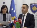 LDK-ja dhe Vetëvendosja e çojnë në Kushtetuese Ligjin për Dialogun